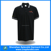 China factory New design Promotional 100% cotton pique collar polo shirt for men