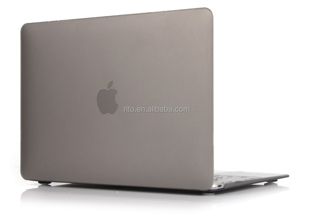 Rubberized Coating Case for Mac book Air Computer, for Mac Accessories