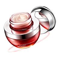 Mendior Private label Red ginseng Snail eye cream the best anti wrinkle eye cream