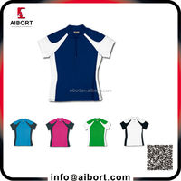 Hign quality quick dry sports polo shirts (ABPCS-86)