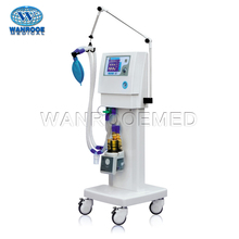 AV-2000B1 Medical Breathing Apparatus ICU Anesthesia Ventilator Machine