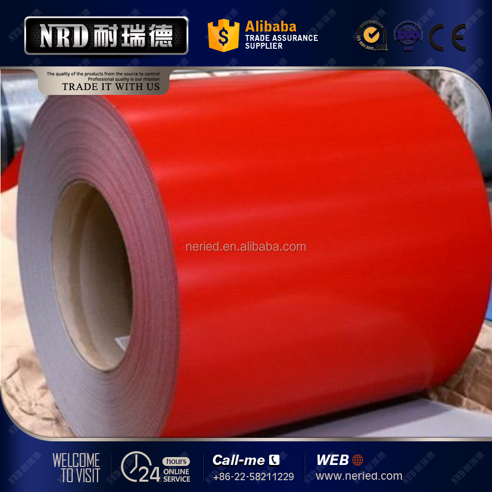 PPGI/HDG/GI/SPEC DX51 ZINC color coated Cold Rolled/Hot Dipped Galvanized Steel Coil/Sheet/Plate/Strip