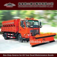HZJ5120TCX heavy-duty snow removal equipment for sale