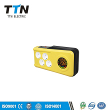 PC-TSR single phase ac automatic relay control 1000VA voltage regulators/stabilizers