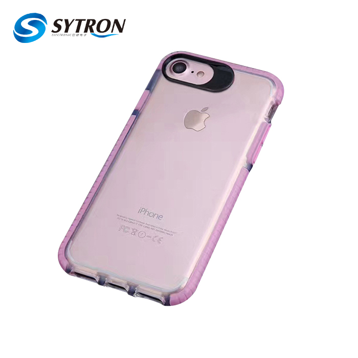 Hot Selling Wholesales Ultra Slim Soft Case 7 plus clear gel tpu for iphone