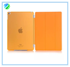 Leather smart case wholesale price PU luxury protective defender flip wallet phone cover for iPad mini4