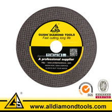 MPA EN12413 Resin Bonded Diamond Grinding Wheel for Carbide