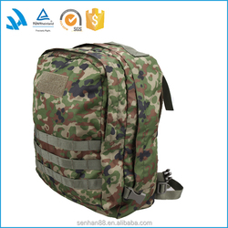 Fashion cheap military backpack, hot polo camping backpack
