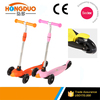 Top selling products 2016 new model trike scooter, cheap child scooter for sale