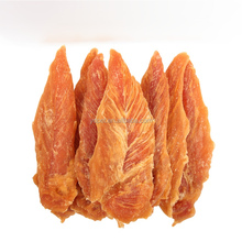 WUJI YIDA pet chicken jerky tenders dog treats