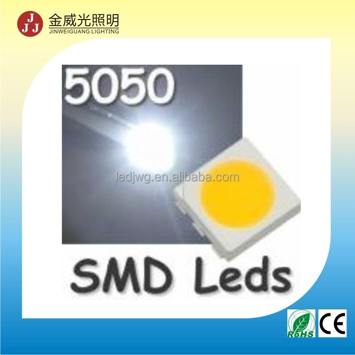 5050/3528 high power led smd 5050 module