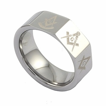 2018 Dainty antique custom design masonic rings