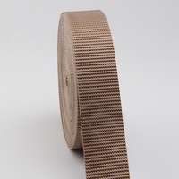 3.3mm thickness nylon webbing heavy duty nylon webbing high quality 57mm