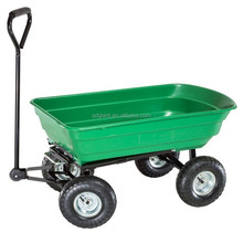 Garden Dump Cart /Transport cart