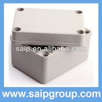 2013NEW IP65 waterproof 12v battery box DS-AG-0811(80*110*70)