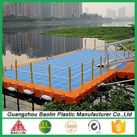 floating pontoon cube,/plastic buoy,/floating buoy and poontoon cube