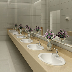 Seamless Bathroom Countertops, Seamless Bathroom Countertops Suppliers And  Manufacturers At Alibaba.com