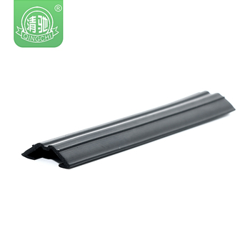 flame retardance composite rubber truck door seal