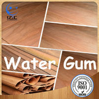 Water Gum Wood Veneer Standard Size of Timber