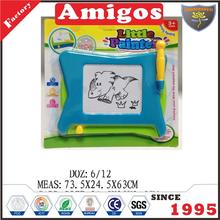 novelty education Drawing board child magnetic drawing board
