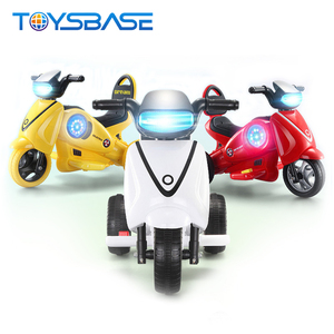Spielzeug - Motorrad Fashion Mini Baby Motorcycle Light And Music Battery Charger Toy Motorcycle
