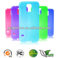 For S5 New Arrival TPU Case, For Samsung Galaxy Soft tpu mobile phone case