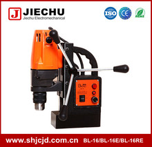 BJ-16RE magnetic core drill,drilling tappin chuck,drill press machine