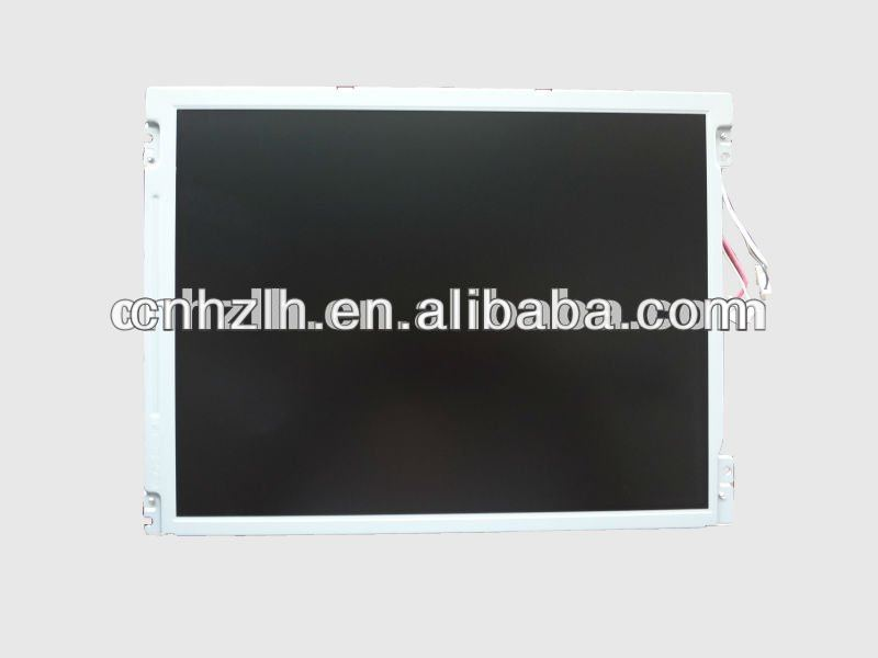 "LQ104V1LG92 10.4"" lcd panel with CCFL backlight LVDS interface"
