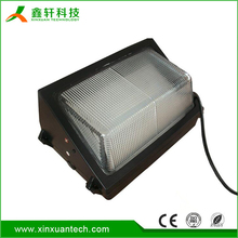 Precision die cast aluminum housing 36w led wall pack light