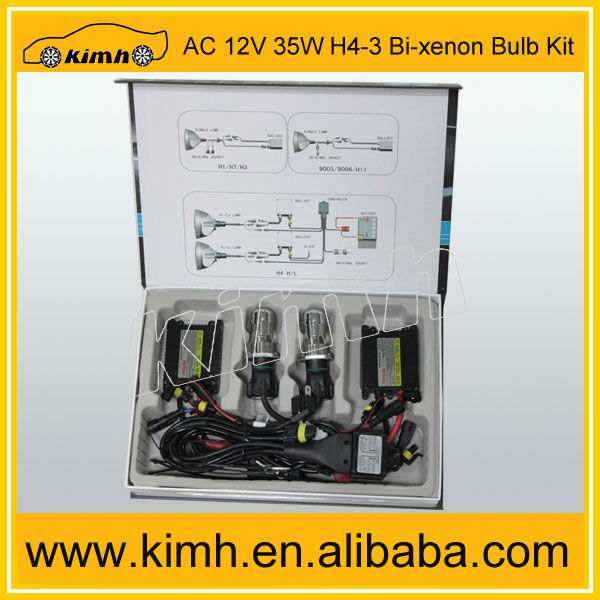 wholesale 12V 35 watt hid xenon kit