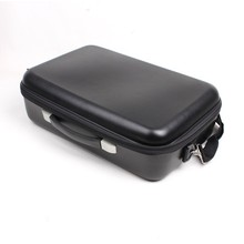 F19781 Portable Shoulder bag Black waterproof Case Storage box for DJI MAVIC PRO drone accessories