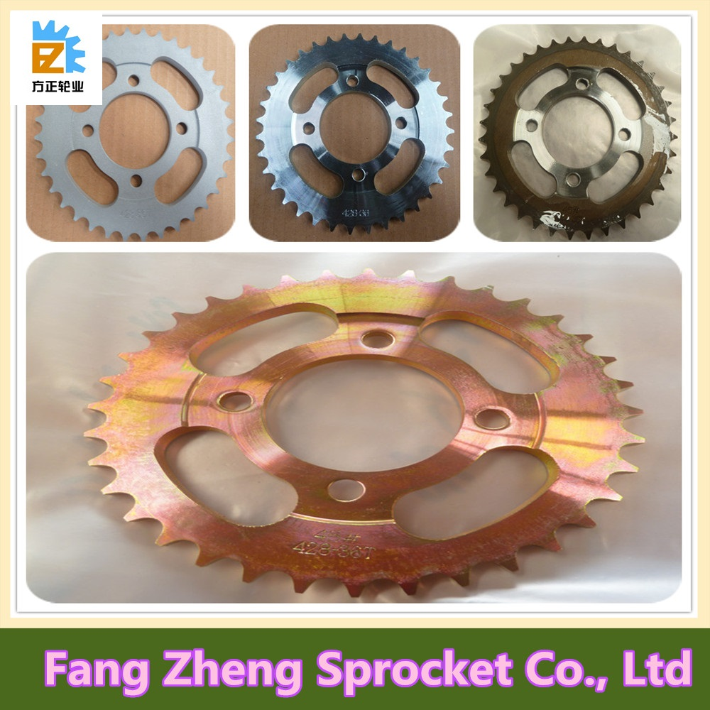 Chinese Motorcycle Spare Parts for Bajaj Pulsar
