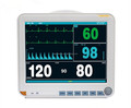 Hospital equipment supplier ICU Multi-parameters Patient Monitor YK-8000D