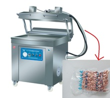 Airtight Vacuum Packing Machine Protect Product From Pollution