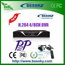 Bessky Factory record play toy P2P gps g-sensor dual camera car dvr