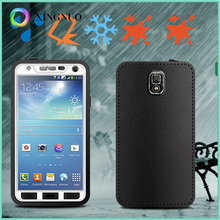 hybrid kickstand rugged waterproof case for samsung note 3