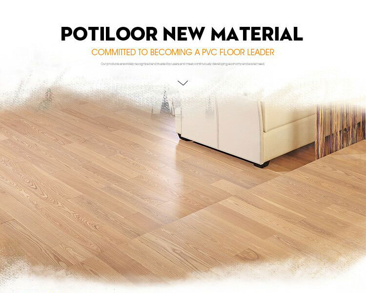 Waterproof Dry backing pvc vinyl plank flooring looks like 3mm 4mm 5mm wood