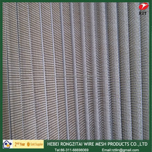 folding roll down window screen