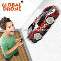 High Quality Wall Racer With Super Adsorption Force Remote Control FY350 Wall Climbing Car Toys