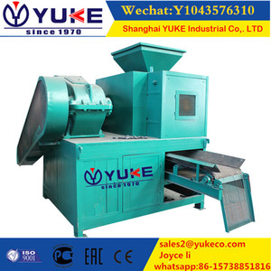 Coal briquettes making machine price