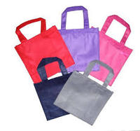 New color fulls for non woven shopping bag