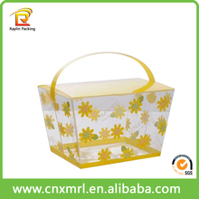 Eco-friendly plastic poster storage box, plastic mail box, plastic letter box