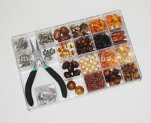 fashion style DIY beads making for jewelry J.M.R.D-078