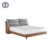 New italy style bed coverplywood double bed designs royal king size bed set furniture