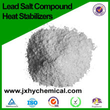 PVC Lead based Heat Stabilizer Series for injection products hongyuan chemical