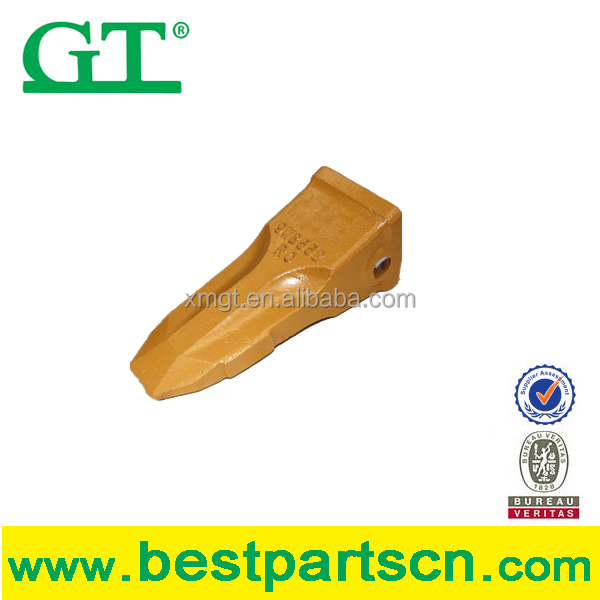 excavator ripper teeth bucket tooth adaptor tooth 9W8552RC 9W8552RE-R point for wholesales loader parts