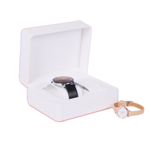 Custom couple watch packaging box wholesale