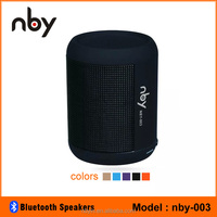 Brand new vibrating speaker with colorful led light