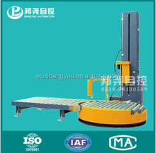 Winding packing machine