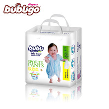 Kings child care disposable cloth-like stocklot 6 month to 3 years old baby joy diapers Super absorption children baby diaper